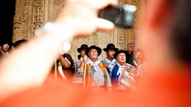 Festival no Alentejo cruza cante e chocalhos com artes contemporâneas