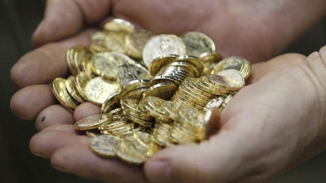 Endividamento do setor não financeiro da economia aumentou em novembro