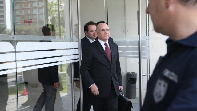 Duarte Lima recorre ao Constitucional e suspende ida para prisão