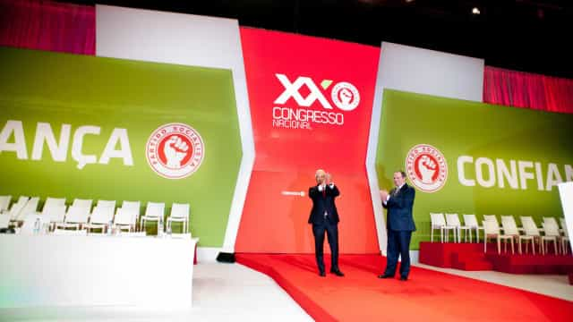 """PS/Congresso: António Sales compara """"visão"""" de Costa à do rei D. Dinis"""