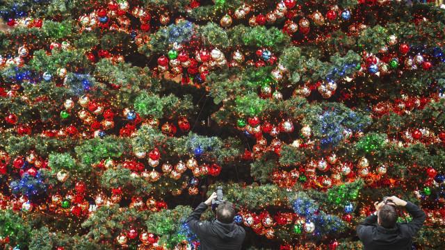 Zero lança apelo para evitar desperdício na época natalícia