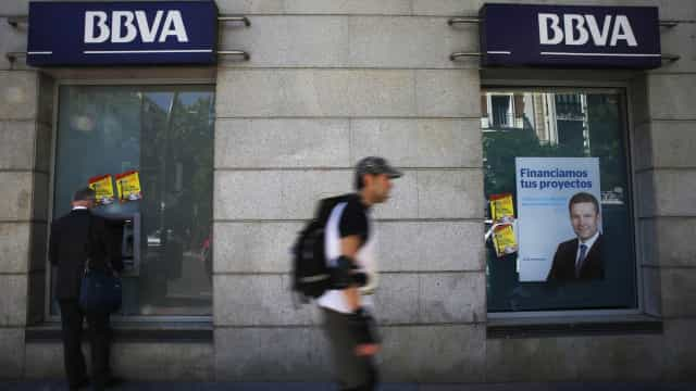 BBVA vai passar a ser sucursal em Portugal