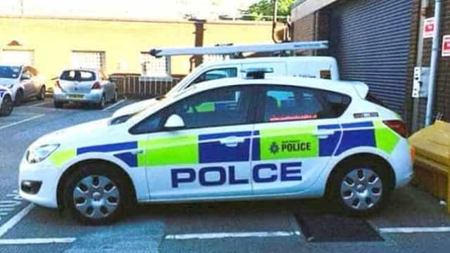 Um homem encontrado morto em festival de sexo no Reino Unido