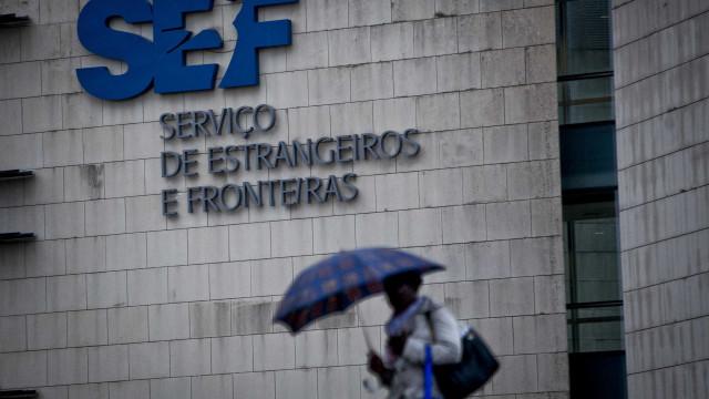 PSD quer ouvir diretora do SEF sobre entradas no aeroporto de Lisboa