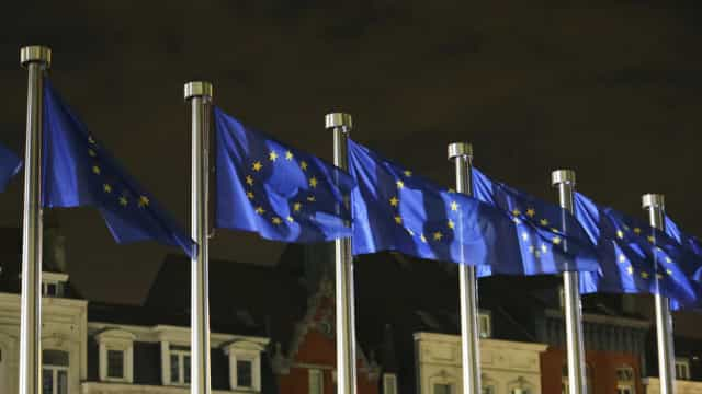 União Europeia chega a acordo no reforço da cibersegurança