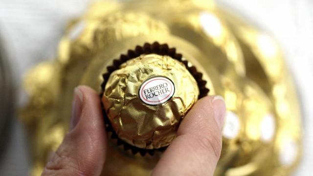 Gosta de chocolate? A Ferrero está à procura de 60 provadores