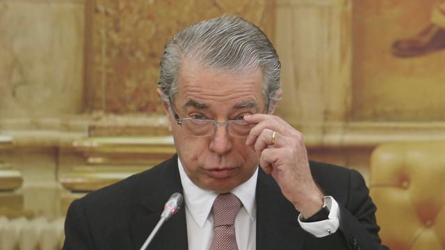 Caso EDP: Salgado vai ser arguido e Manuel Pinho indiciado por corrupção