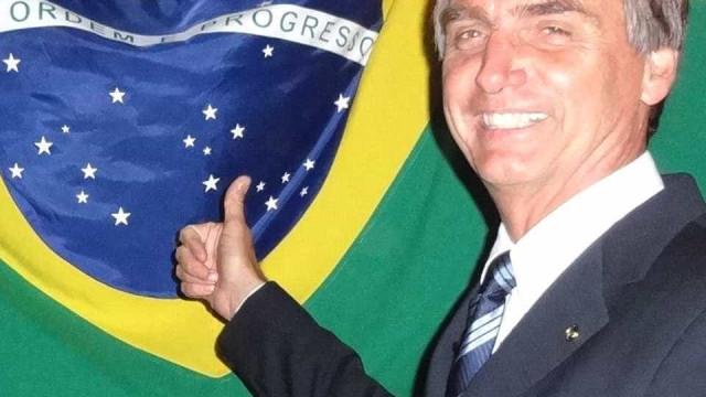 """Brasil: PNR envia """"parabéns"""" a Bolsonaro e ao país pela escolha"""