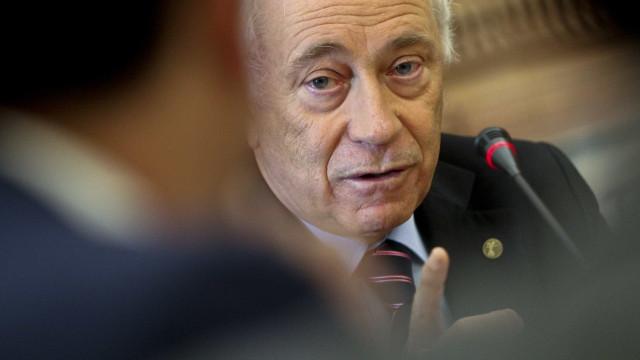 CGD: Bloco pede exoneração de governador do Banco de Portugal