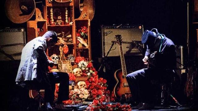 Noiserv e Dead Combo entre artistas que vão musicar filmes mudos