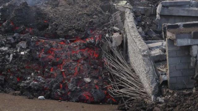Erupção do Vulcão do Fogo leva a evacuação de oito aldeias na Guatemala