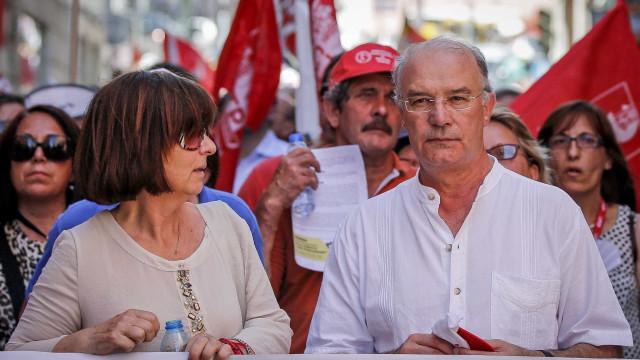 """Novo regime de antecipação da reforma """"não corresponde"""" às expectativas"""