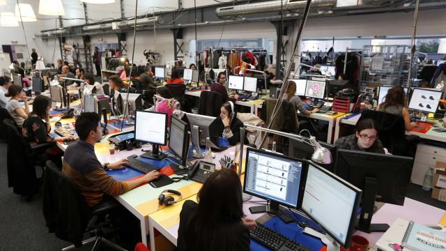 Agência Unono está a recrutar mais de 350 jovens