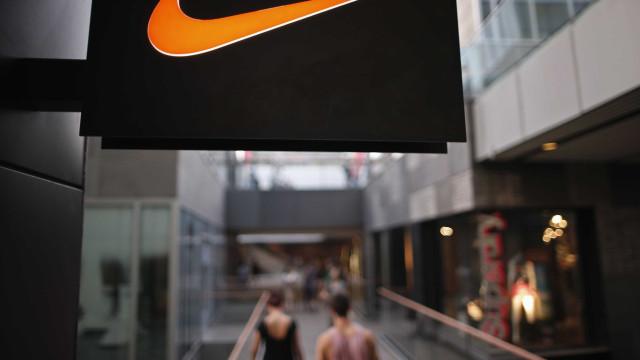 Nike vai aumentar salários para reduzir desigualdade de género