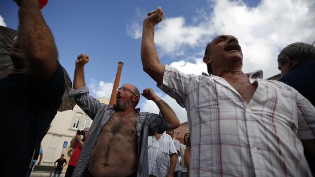 Sindicato da Administração Pública quer aumentos em 2019