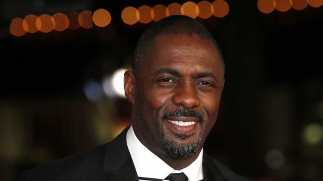 Idris Elba considerado o homem mais sexy de 2018 pela People