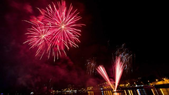 Espetáculos piromusicais em destaque no Festival do Atlântico da Madeira