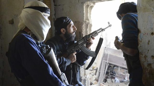 Bombardeamentos norte-americanos na Somália matam 60 jihadistas