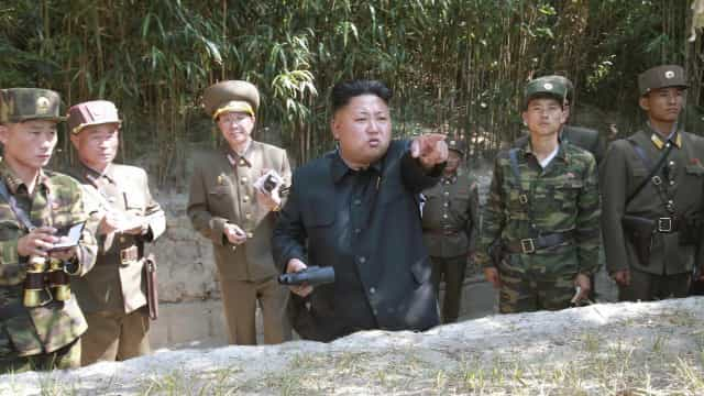 Países ASEAN apelam ao fim do programa nuclear da Coreia do Norte