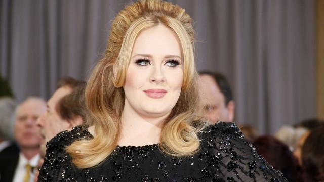 Adele pode estar grávida do segundo filho