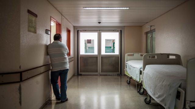 Infeções associadas a cuidados de saúde atingem 7,8 em cada 100 doentes