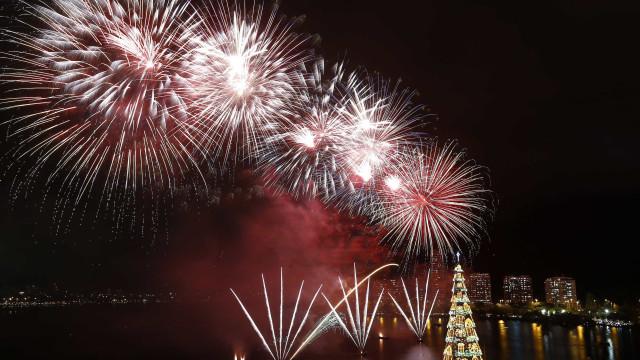 Associação de Pirotecnia repudia proibição de fogo-de-artifício