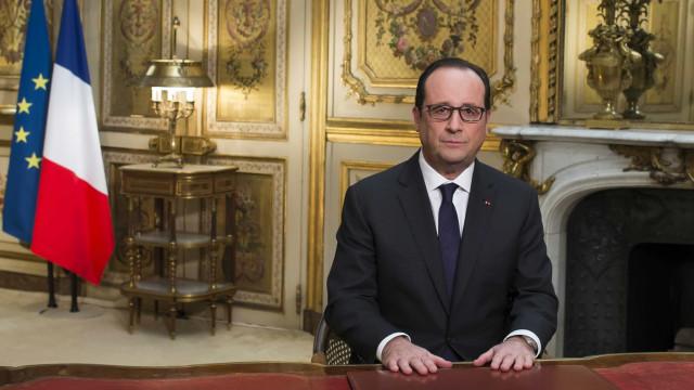 Nice: Presidente francês reafirma apoio ao ministro do Interior