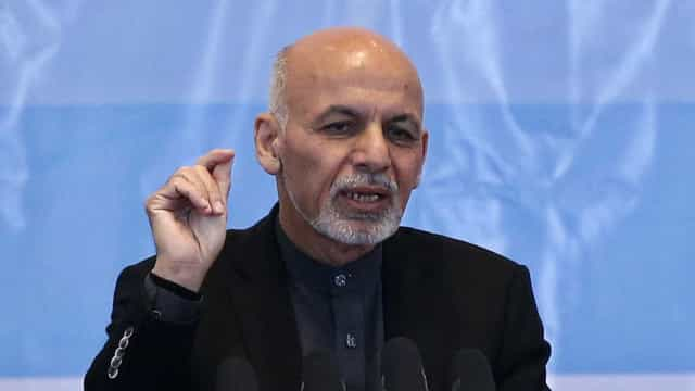 Presidente afegão quer investigação a abusos sexuais no futebol feminino