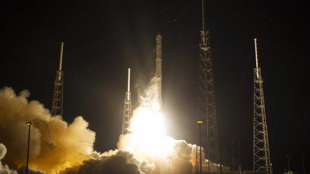 A SpaceX quer enviar foguetões usados para o espaço a cada 24 horas