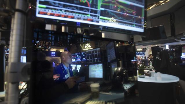 Bolsa de Lisboa segue em alta com BCP e Pharol a puxarem pelos ganhos
