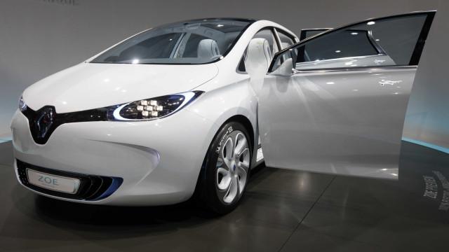 Califórnia investe 2 mil milhões para ajudar em compra de carro elétrico