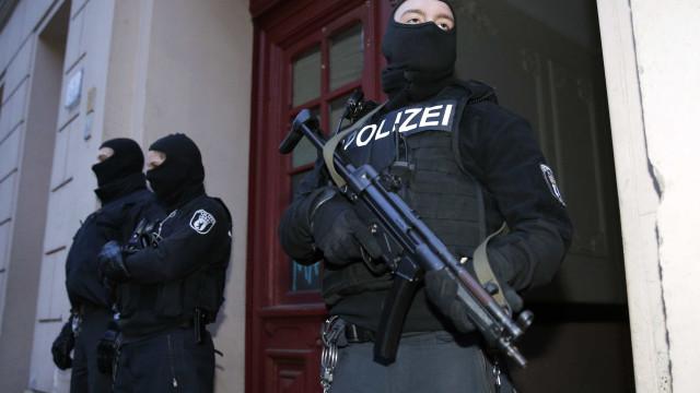 São já quatro os mortos confirmados em atropelamento em massa na Alemanha