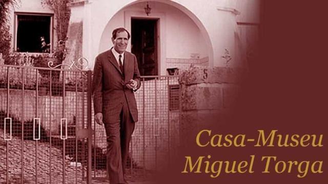 Poesia homenageia Miguel Torga em Sabrosa e Vila Real