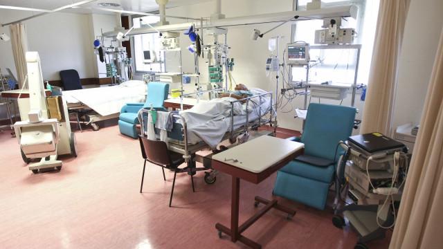 PSD e CDS criticam o estado dos serviços públicos, em especial da Saúde