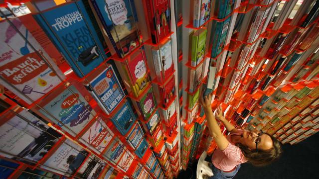Quase 60 anos depois, 'A Constituição da Liberdade' regressa às livrarias