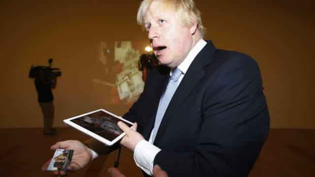 "Ministro britânico considera ""inúteis"" medidas russas contra Londres"