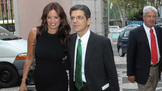 Carrilho pede guarda da filha após acidente de Bárbara Guimarães