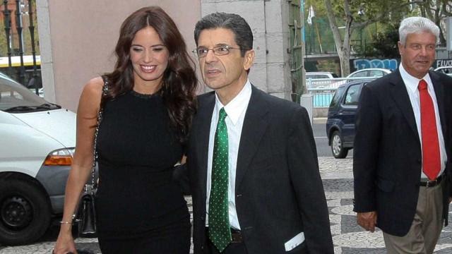 """Manuel Maria Carrilho diz que Bárbara Guimarães é """"falsa vítima"""""""