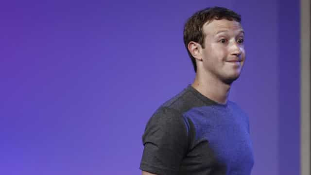 """Facebook: """"O mundo está mais dividido do que esperávamos"""""""