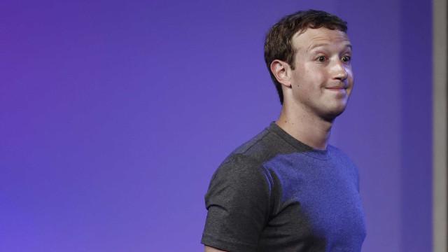 Mark Zuckerberg não pode ser bloqueado no Facebook. Eis a explicação
