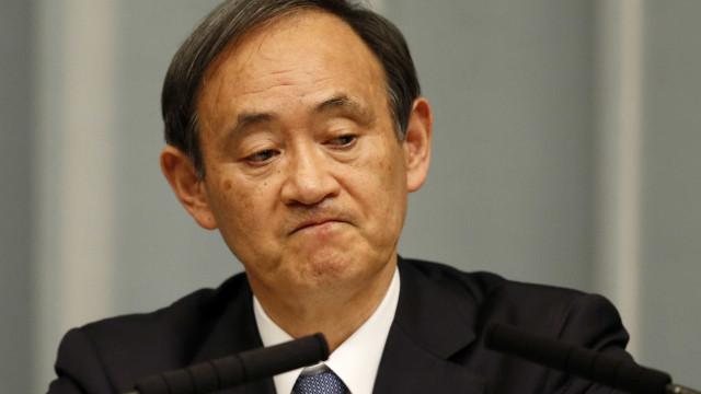 Japão pede à UE e a Londres menor impacto possível na economia global