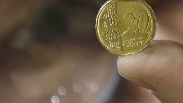 Euro desvaloriza com reação diplomática de Trump à Coreia do Norte