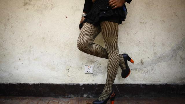 Rede de prostituição desmantelada nas vésperas do Natal