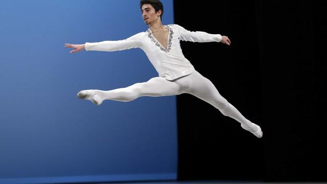 Companhia de Dança de Almada assinala Dia Mundial da Dança com estreia