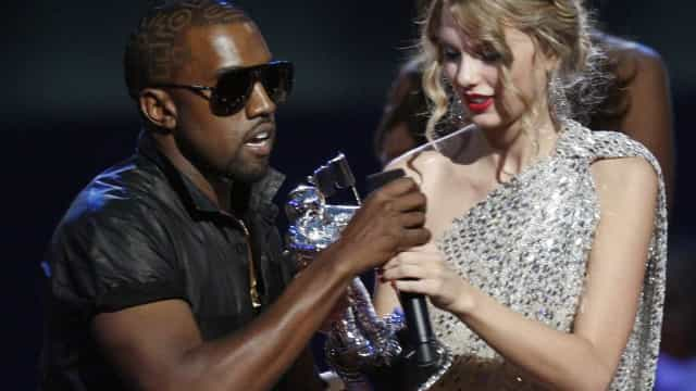 Pormenor no lançamento do novo álbum de Taylor Swift está a dar que falar