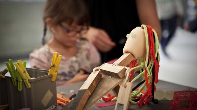 Festival de Marionetas de Ovar com 71 espetáculos grátis