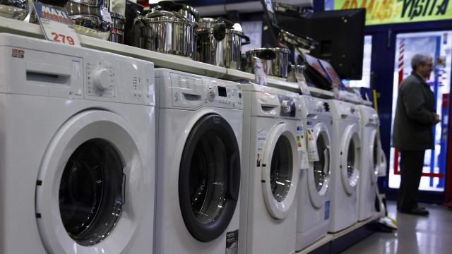 Eletrodomésticos: Ensaios de desempenho energético podem induzir em erro