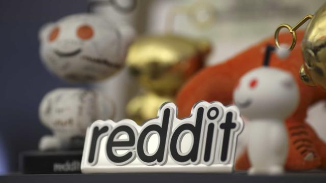 Ataque informático rouba dados pessoais de utilizadores do Reddit