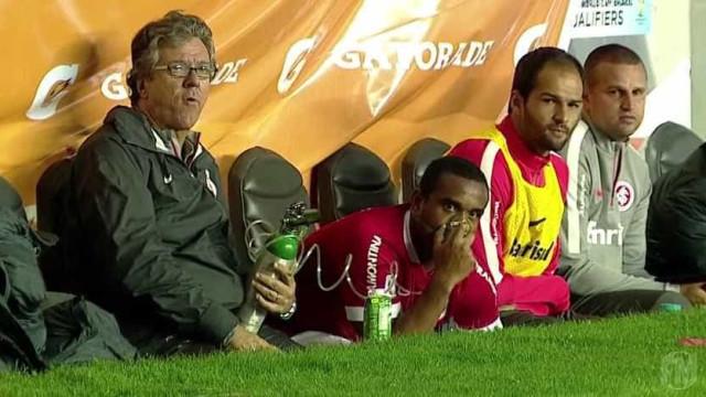 Anderson, ex-FC Porto, está sem clube