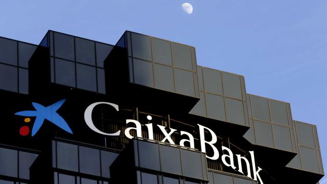 CaixaBank com lucro histórico de 1.488 milhões depois de integrar o BPI